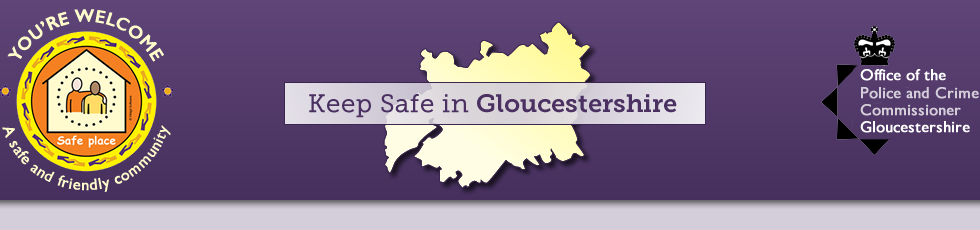 Keep Safe Gloucestershire